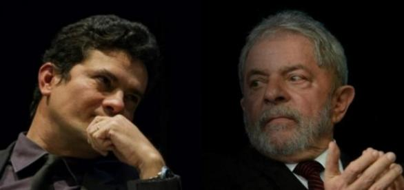 Lula foi interrogado pelo juiz Sérgio Moro na semana passada