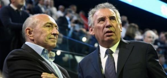 Gouvernement : Collomb, Hulot et Bayrou nommés ministres d'État