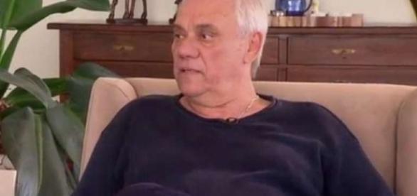 Marcelo Rezende está em tratamento para se curar de um câncer no pâncreas (Foto: Reprodução)