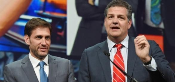 Mike Greenberg and Mike Golic are officially breaking up | For The Win - usatoday.com