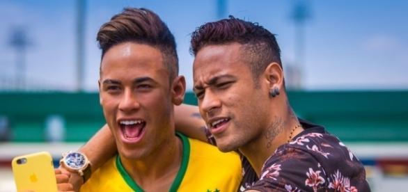 Neymar da Silva Santos Junior - madametussauds.com