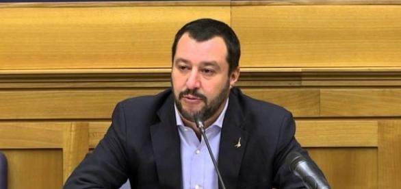 Salvini ultime novità Pensioni anticipate: quota 100