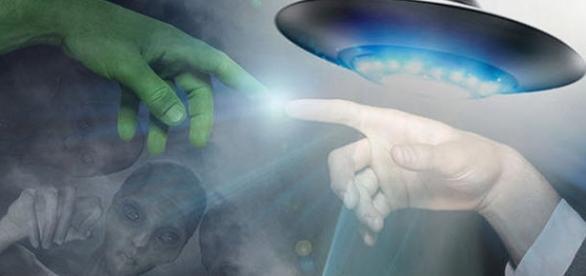 Siamo già in contatto con gli alieni?