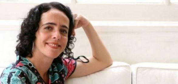 Sílvia Buarque está internada com grave estado de depressão