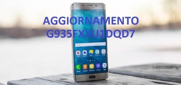 AGGIORNAMENTO GALAXY S7 E S7 EDGE G935FXXU1DQD7