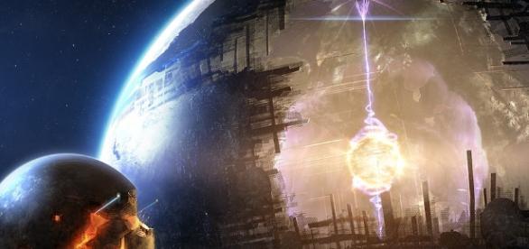 Alien Megastructure: Astronomers Mystified at Bizarre Structures ... - conservativerefocus.com