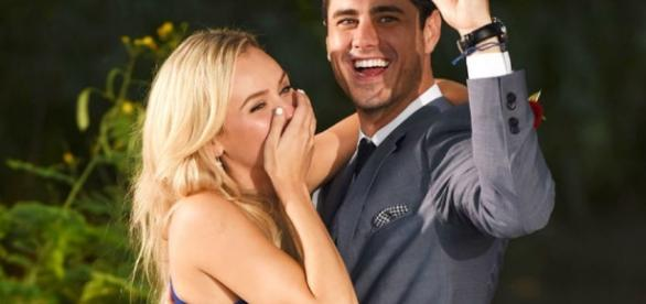 Ben Higgins And Lauren Bushnell Split — Wedding Pressure And His ... - inquisitr.com