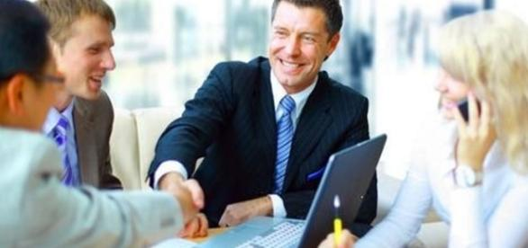 Bom comportamento no ambiente de trabalho é primordial