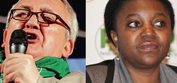 Borghezio dovrà risarcire la Kyenge: la sentenza del tribunale di Milano