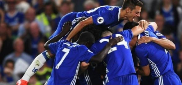 Chelsea refound their togetherness after the disastrous end of Mourinho's tenure at Stamford Bridge (via - bbc.co.uk)