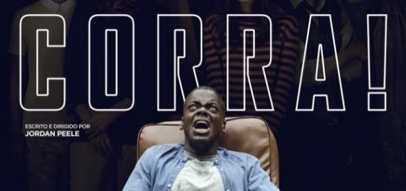 """""""Corra!"""" é o novo filme de Jordan Peele (Foto: Divulgação)"""
