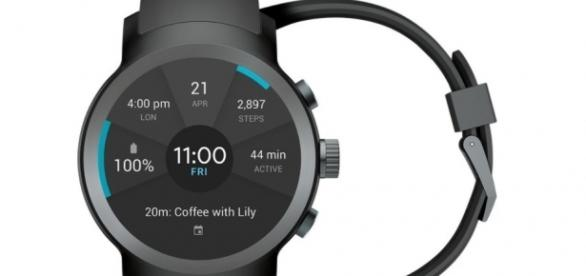Here is Verizon's LG Watch Sport, Priced at $329 on Contract or ... - droid-life.com