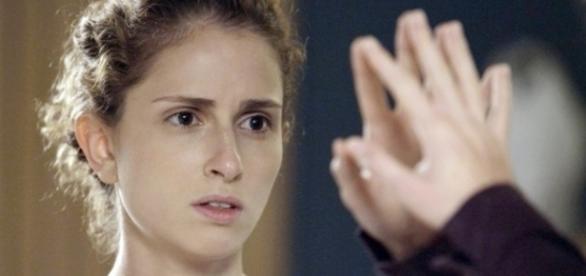 """Ivana na novela """"A Força do Querer"""" tem problemas emocionais"""