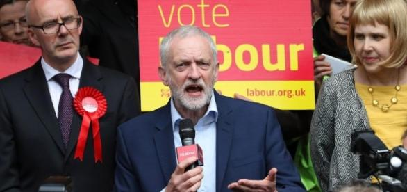 Jeremy Corbyn says he WON'T quit as Labour party leader even if he ... - thesun.co.uk