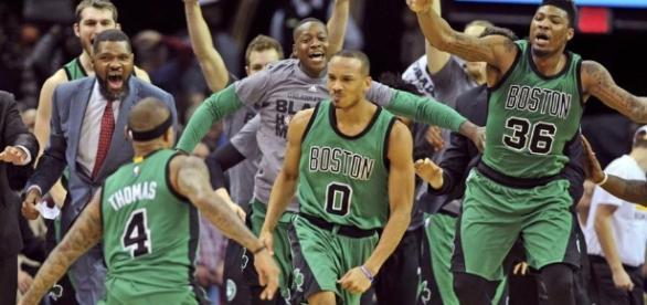 Los Celtics viven un gran momento sabiendo que podrán obtener un talento único - somosbasket.com