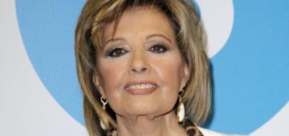 María Teresa Campos no quiere que Edmundo sea informado de su ... - elespanol.com