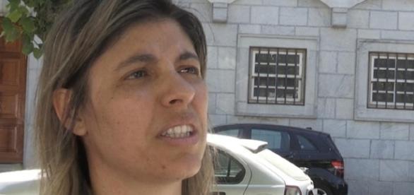 Prefeita Sandra Margarida acusou o homem por difamação
