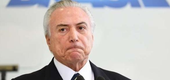 Presidente do Brasil pagou para que Eduardo Cunha ficasse calado