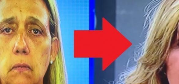 Rita Cadillac gasta R$ 136 mil em transformação para ficar igual