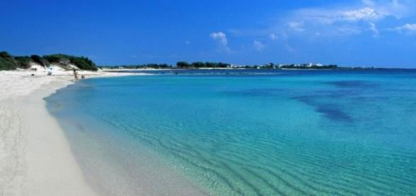 Salento, la meravigliosa Punta Prosciutto - Holiday Rentals Puglia - Trulli ... - holidayrentalspuglia.com