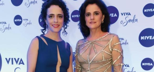 Silvia Buarque, que é filha de Marieta Severo e Chico Buarque é internada às pressas com depressão. A atriz está com câncer.