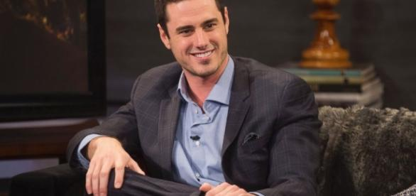 The Bachelor' Ben Higgins Reacts to Olivia's Comments About Him ... - go.com