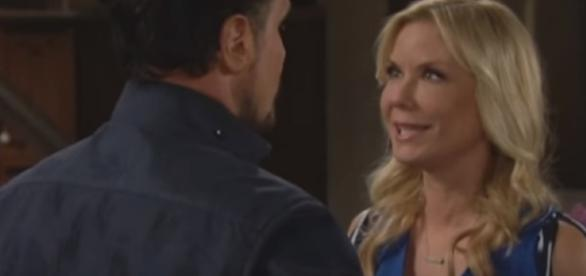 The Bold and The Beautiful / Photo sceencapped from boldandbeautiful via Youtube.com