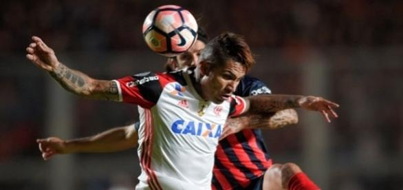 Time carioca recebe crítica de jornalista