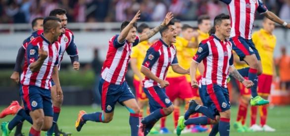 Copa MX: ¡Por fin en casa! las Chivas, campeón.