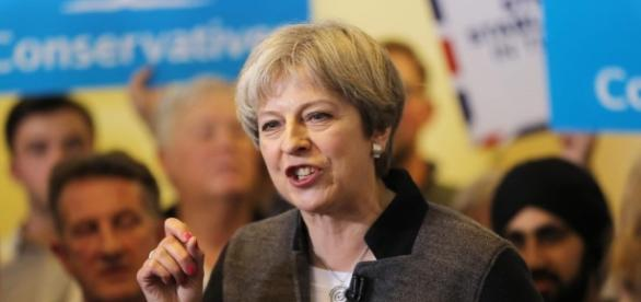 Despite the all-but-certain knockout Tory victory, Theresa May ... - thesun.co.uk
