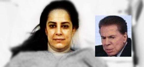 Estado de saúde de Silvia Abravanel preocupa - Google