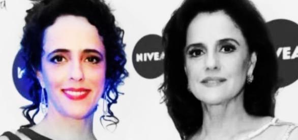 Filha de Marieta Severo e sua doença misteriosa - Google