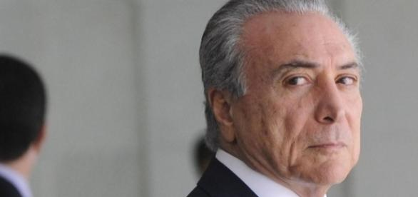 Joesley Batista gravou Temer dando aval para comprar silêncio de Eduardo Cunha