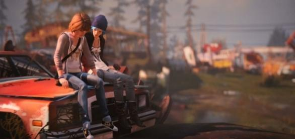 Life Is Strange sequel is officially confirmed – but will Max ... - digitalspy.com