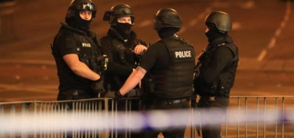 Manchester suicide bomber is likely part of a terror cell already ... - thesun.co.uk