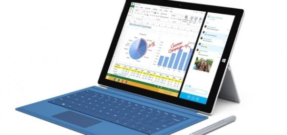 Microsoft announces Surface Pro 3 with 12-inch display - iphonehacks.com