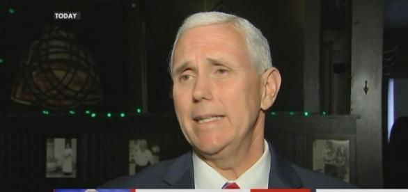 Mike Pence news, video and community from MSNBC - msnbc.com