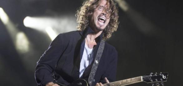 Música: Muere Chris Cornell, vocalista de Soundgarden y Audioslave ... - elconfidencial.com