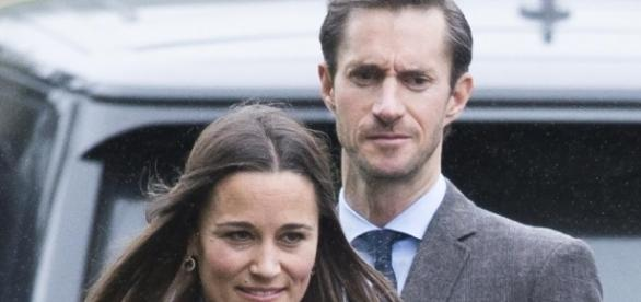 Pippa Middleton and James Matthew's wedding is on May 20, 2017 - Photo: Blasting News Library - com.au