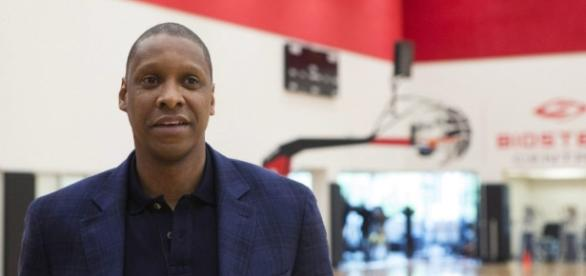 Raptors GM Masai Ujiri craves challenge to top this season ... - thestar.com