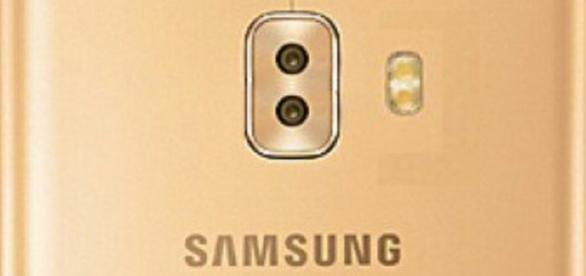 Samsung Galaxy C10 could launch as company's first dual-camera phone. - firstpost.com