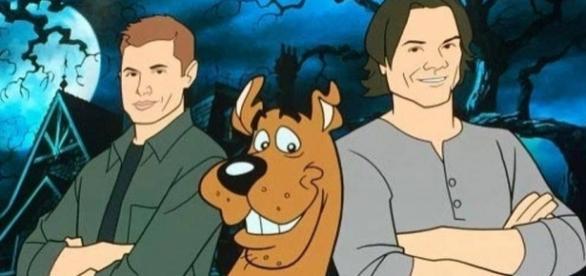 Supernatural: temporada 13 incluirá un crossover animado con ... - peru.com