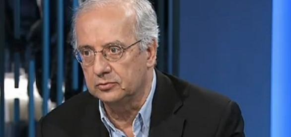 Valter Veltroni parla del PD di Matteo Renzi