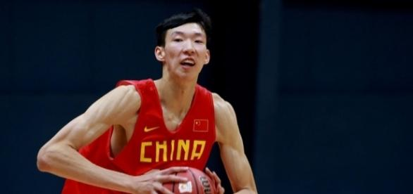 Yao Ming Mania! • View topic - The New China National Team - yaomingmania.com