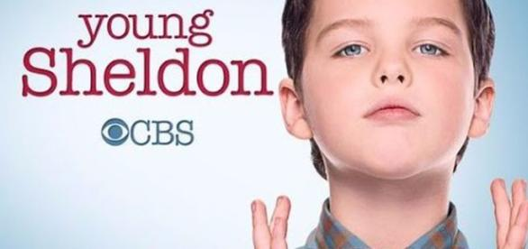 Young Sheldon is coming soon. - BN photo library
