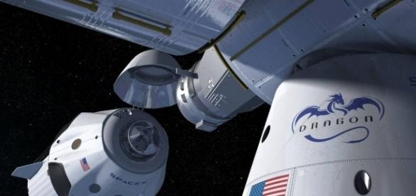 Commercial Crew Milestones Met; Partners on Track for Missions in ... - nasa.gov