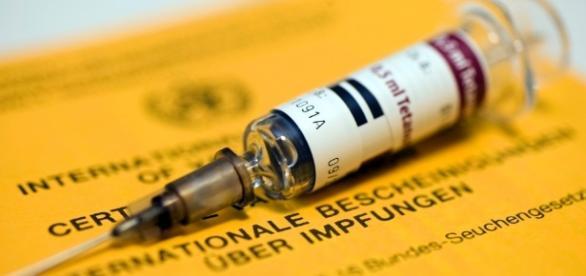 Endlich! Die FDP fordert eine Impfpflicht. (Source URG Suisse: Blasting.News Archiv)