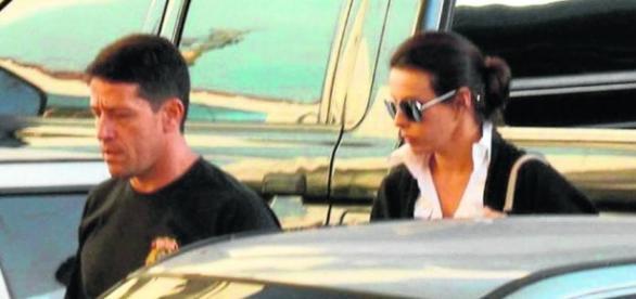 Ex-secretária de Adriana Ancelmo fala sobre propina que sua ex-chefe recebia