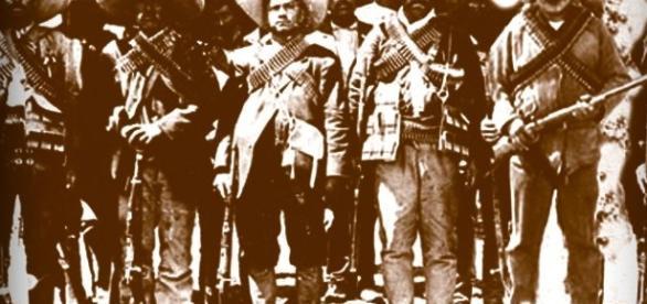 Foto: 10 corridos alusivos a la revolución mexicana --google--