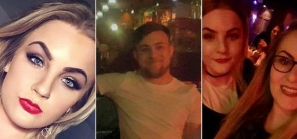 Rapaz que namorada duas mulheres ao mesmo tempo foi desmascarado por elas